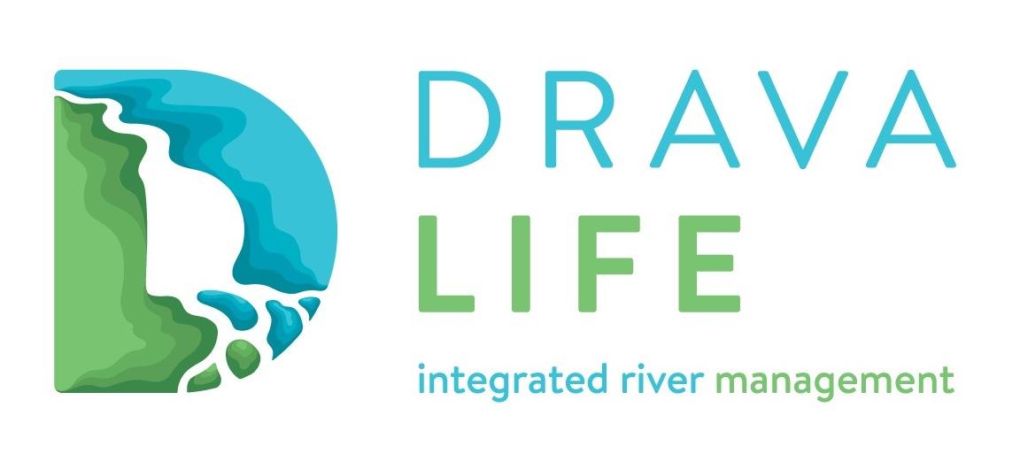 Image result for Projekt DRAVA LIFE