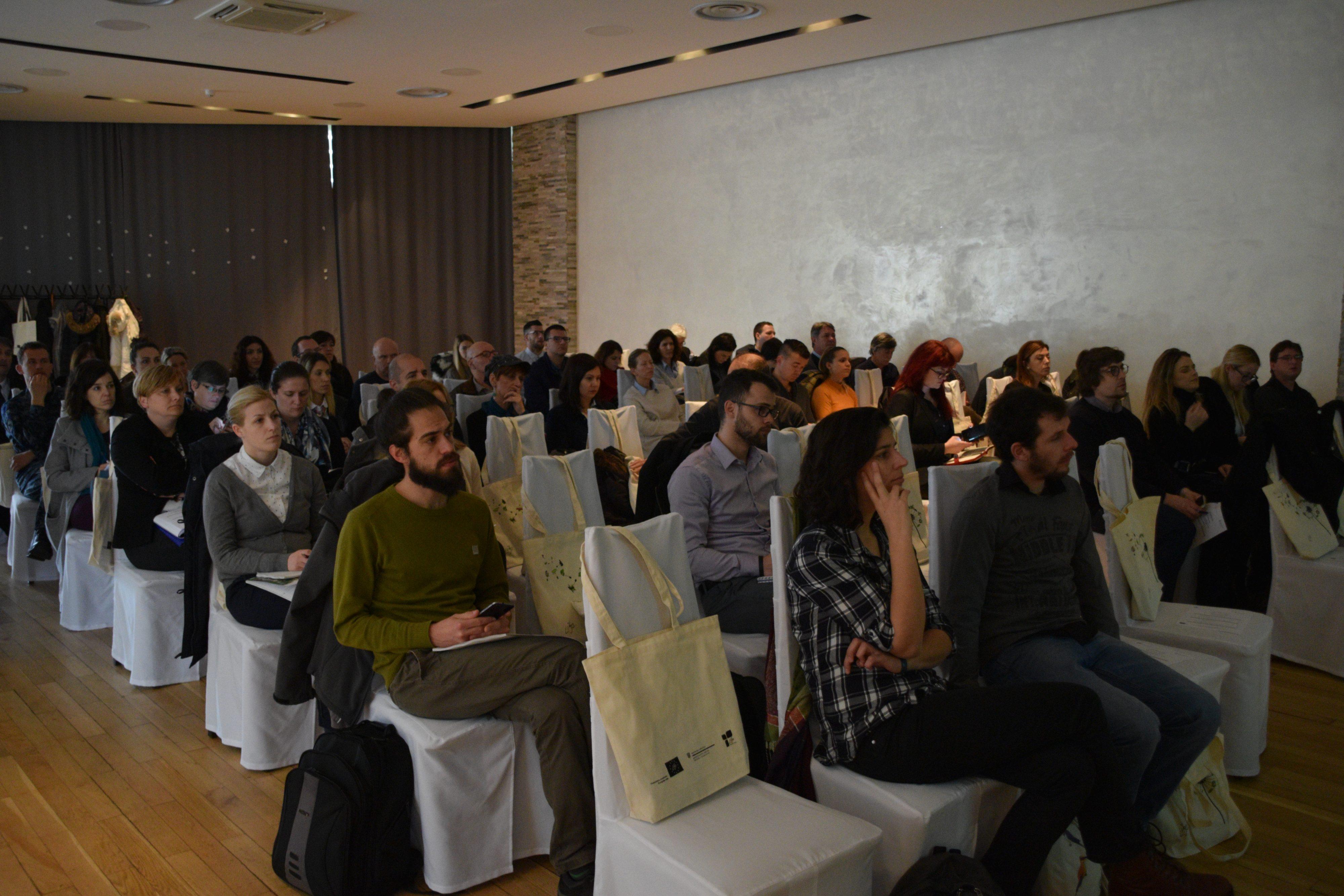 Održan LIFE INFO dan 2018. u Splitu