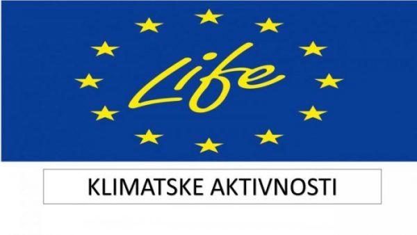 Programa LIFE – doprinos provedbi klimatskih politika – poziv na događanje