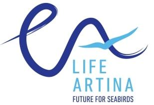 LIFE Artina – mreža za očuvanje morskih ptica u Jadranu, LIFE17 NAT/HR/000594
