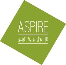 LIFE ASPIRE – Napredna logistička platforma s cestovnim troškovima i kriterijima pristupa za poboljšanje urbanog okruženja i mobilnosti robe LIFE16 ENV /IT/000004