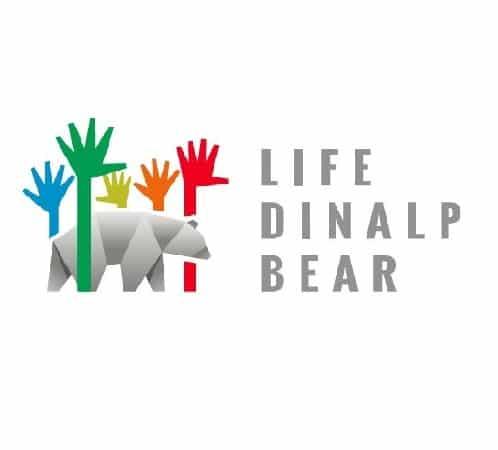 LIFE DINALP BEAR – Upravljanje i zaštita populacije smeđih medvjeda u sjevernim Dinaridima i Alpama LIFE13 NAT/SI/000550