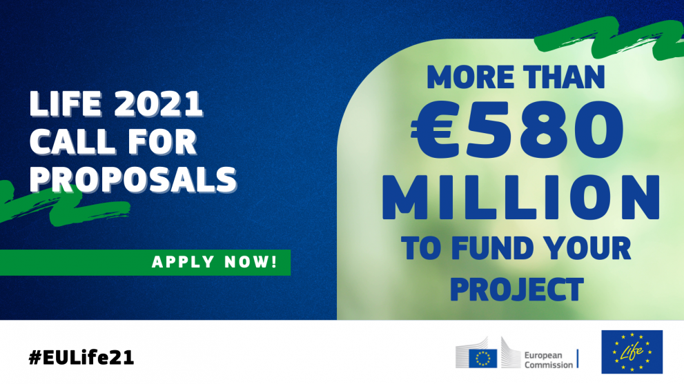 Call for Proposals 2021
